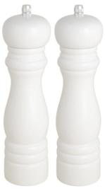IB Laursen - Peper & Zoutmolen - wit - per stuk