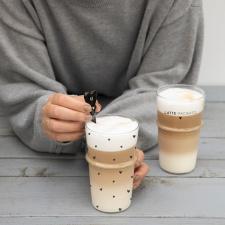 Bastion Collections - Tumbler Latte Macchiato