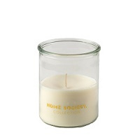 Home Society - Outdoor candle Nick wit