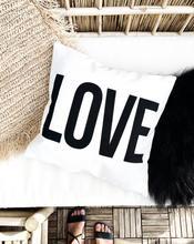 Kussenhoes LOVE