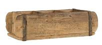 IB Laursen - Unique houten baksteen mal 3 vakken
