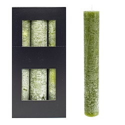 Home Society - Dinerkaars XL groen