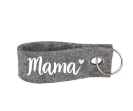 Sleutelhanger Mama