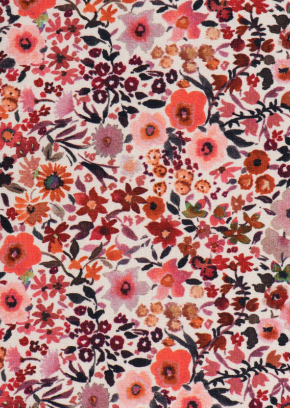 Kaart - Flowers