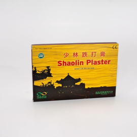 Shao lin die da gao - Shaolin plaster