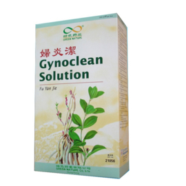 Fu yan jie - Gynoclean solution