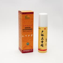 Shao lin zheng gu jing - Shaolin osteoessence
