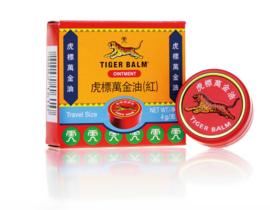 Tigerbalm mini red