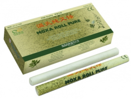 Moxa roll Pure