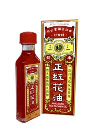 Hong Hua You 红花油 Red Flower Oil