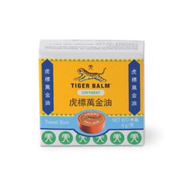 Tigerbalm mini white