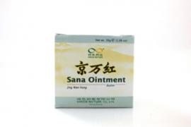 Jing wan hong - Sana ointment