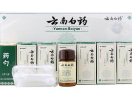 Yunnan Baiyao 1 box 6pc