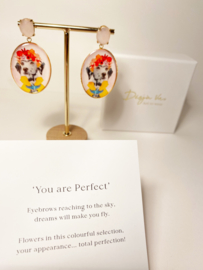 'You are Perfect'