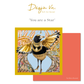 'You are a Star'