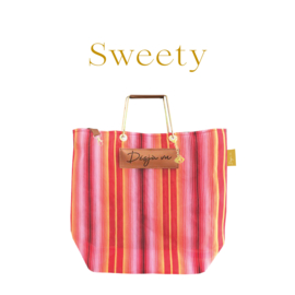 XL Shopper - Sweety