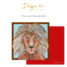 'You are Beautiful'