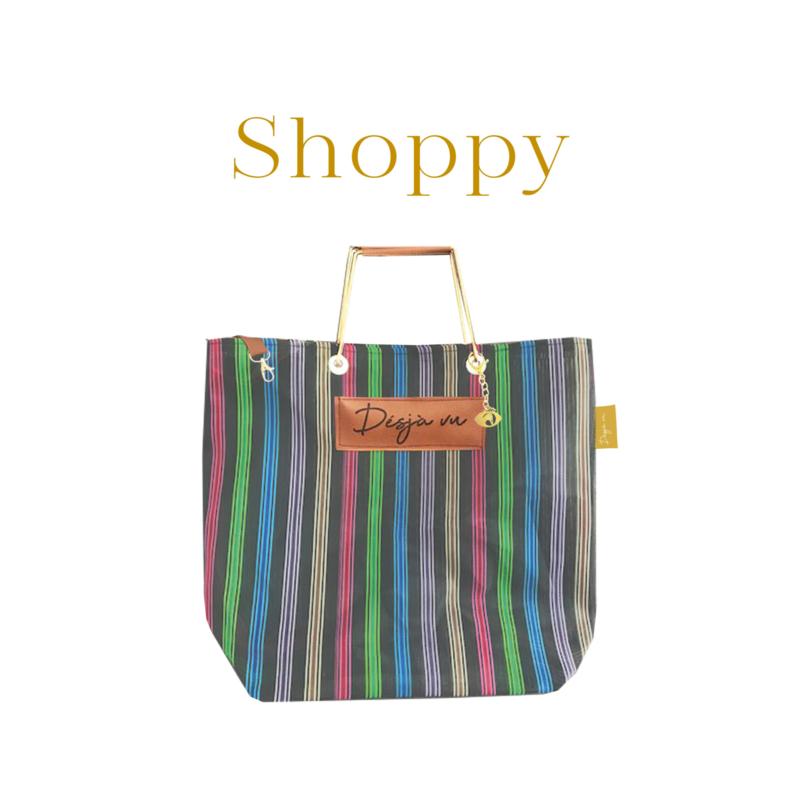 XL Shopper - Shoppy