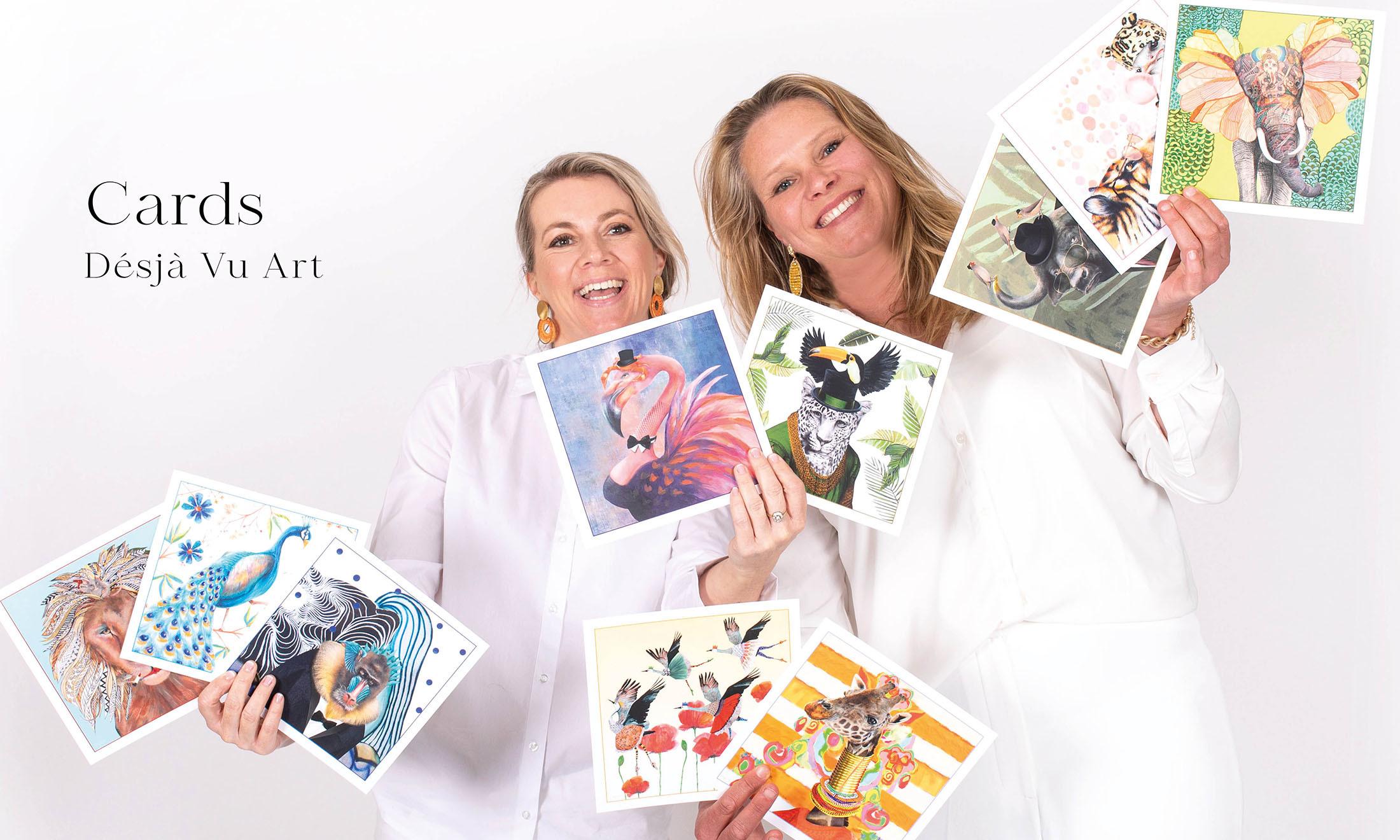 Slideshow Art & Cards