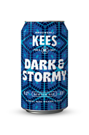 Dark & Stormy  9,2%