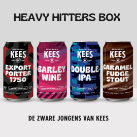 KEES HEAVY HITTERS BOX 8-pack