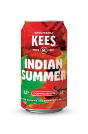 Indian Summer 8,9%