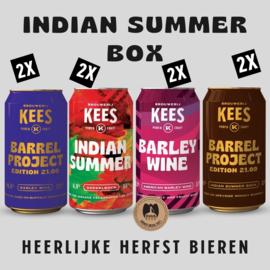 INDIAN SUMMER BOX (Barrel Aged)