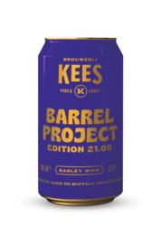 Barrel Project 21.08 (Barley Wine, Buffalo Trace  B.A )