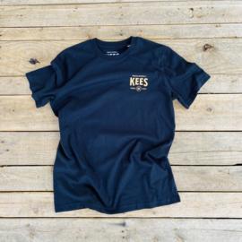 T-shirt Brouwerij KEES (zwart)