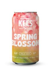 Spring Blossom 6%