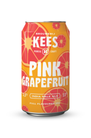 Pink grapefruit IPA 5,5%