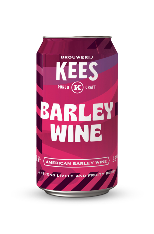 Barley Wine 11,5%