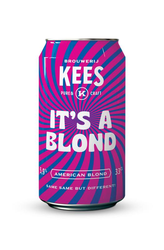 It's a Blond 6%