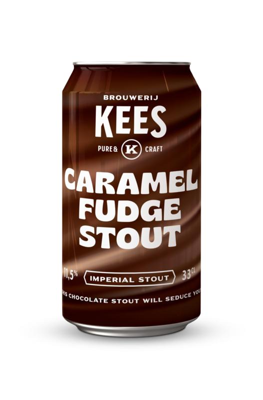 Caramel Fudge 11,5%
