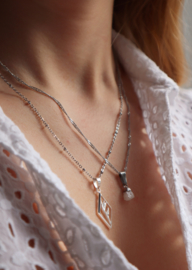 CLASSIC NECKLACE SILVER