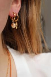 SUNNY EARRINGS GOLD