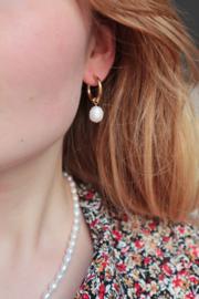 JUNE EARRINGS GOLD