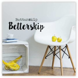 Betterskip -GiveX-