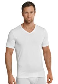 T-shirt 95/5 wit