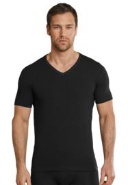 T-shirt 95/5 zwart
