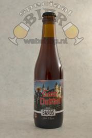 Baros Bier - Gave Dubbel