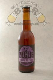 Zeglis - Kong Sverre