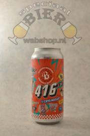 Bax - Bandwagon 416
