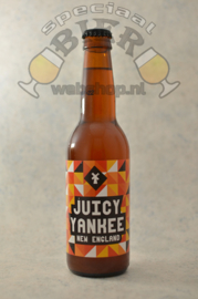 Dutch Border Craft Beer - Juicy Yankee