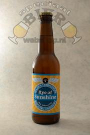 Gulden Triomfator - Rye of Sunshine