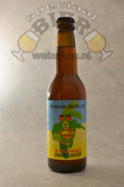 Terwijde Bierclub - Superhaas