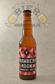 Dutch Border Craft Beer - Strawberry Moon