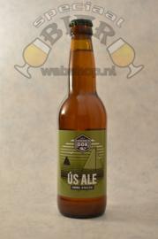 Het Brouwdok - Ús Ale