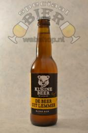 Kleine Beer - De Beer Uit Lemmer