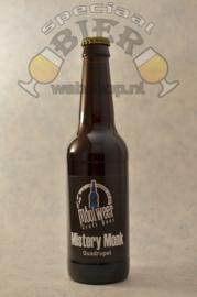 MooiWeer Craft Beer - Mistery Monk